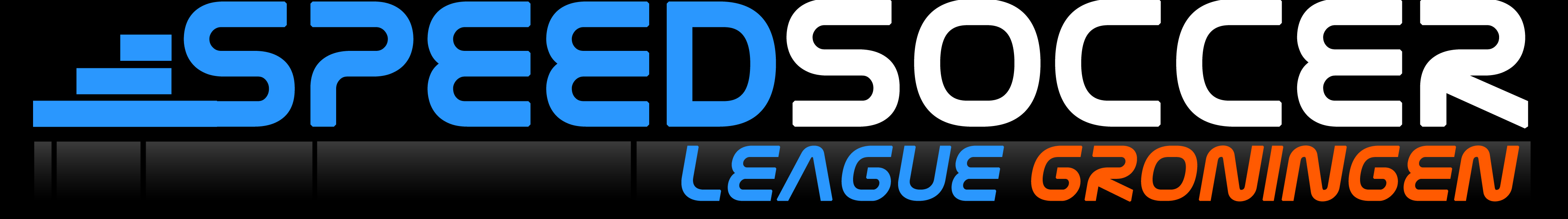 Speedsoccer league logo